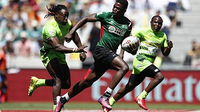 Shujaa Finish 13th as curtains fall on CapeTown7s