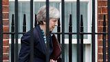 وزير: ماي ستعود لبروكسل لمناقشة اتفاق الخروج