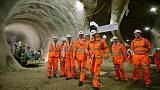 London's Crossrail gets more money but faces further delay