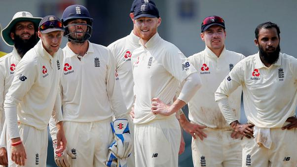 Cricket - England keep faith with winning squad for WIndies tour