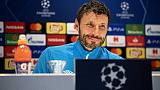 Champions: Van Bommel, vogliamo vincere