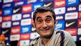 Valverde,faccio turn over ma per vincere