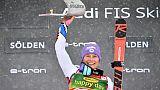 Ski alpin: nouveau forfait de Worley à Val Gardena