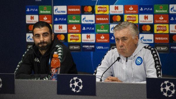 Ancelotti, Liverpool non è spartiacque