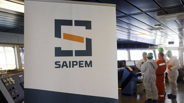 Saipem servers suffer cyber attack in Middle East