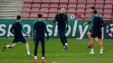 بوكيتينو: توتنهام يستطيع تحقيق مفاجأة أمام برشلونة