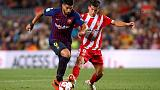 Barcelona back out of next month's La Liga Miami match