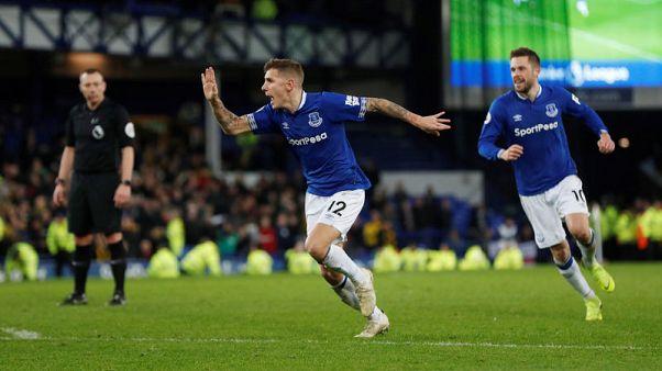 Everton deny Watford with last-gasp equaliser