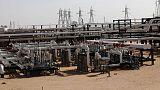 النفط يقلص مكاسبه وسط مخاوف من إغلاق الحكومة الأمريكية