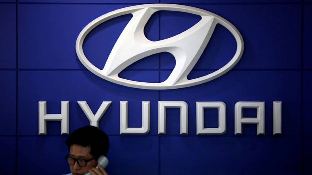 Image result for Hyundai to boost fuel cell system output 13-fold by 2022