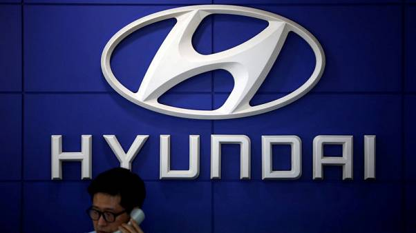 Hyundai to boost fuel cell system output thirteen-fold by 2022