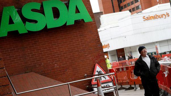 Asda outshines suitor Sainsbury's in last 12 weeks - Kantar Worldpanel
