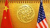 الصين وأمريكا تبحثان المرحلة التالية من محادثات التجارة
