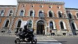 'ti Porto in prigione' a San Vittore