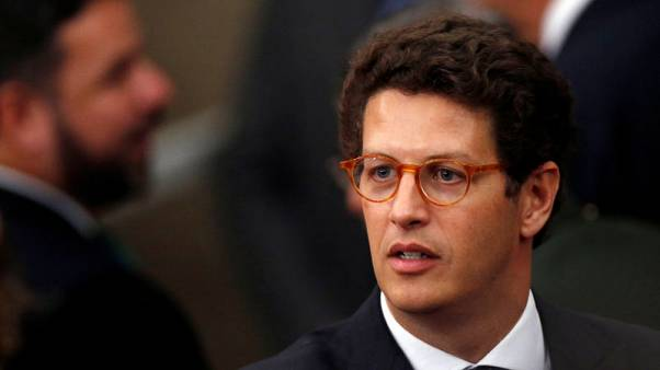 Brazil should stay in Paris climate agreement - future environment minister