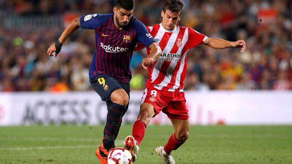 La Liga remains hopeful of overseas games despite Barca setback