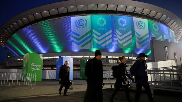 Katowice COP24 Notebook: negotiators face draft text deadline