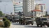 Un Palestinien fonce sur des Israéliens avant d'être abattu