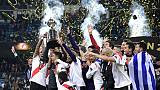 Mondial des clubs: vers une finale River Plate-Real Madrid