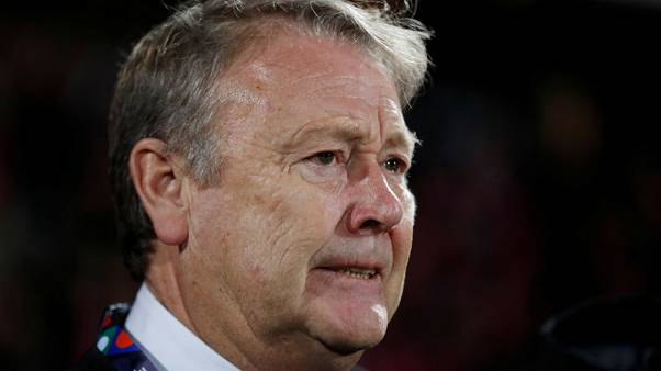 Denmark on the rise as Hareide finds potent mix