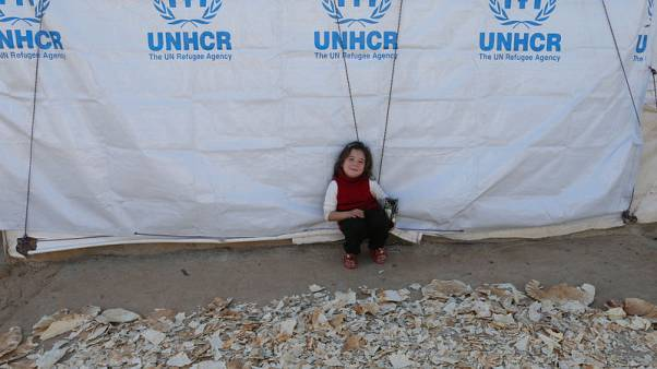 Stay or go? Syrian refugees face a life-changing choice