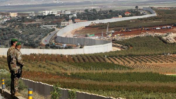 Lebanon's Aoun says Israeli anti-tunnel action no risk to peace