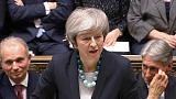 متحدث باسم ماي: التصويت على اتفاق خروج بريطانيا من الاتحاد الأوروبي سيكون قبل 21 يناير