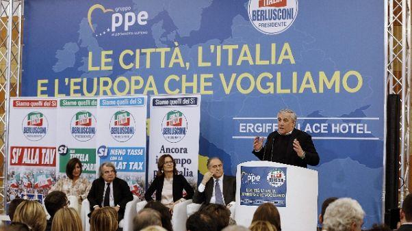 Tajani, Francia sfora 3%? Infrazione