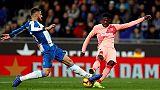 Barcellona multa Dembelè di 100mila euro