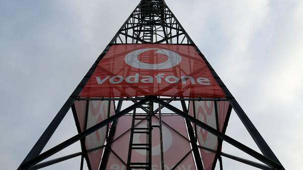 EU opens $22 billion Vodafone, Liberty Global deal inquiry