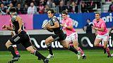 Top 14: Grenoble officialise le recrutement de l'ouvreur Matthieu Ugalde