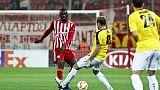 Yaya Tourè rescinde, lascia Olympiacos