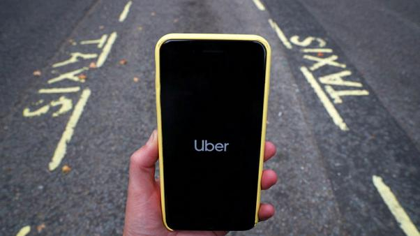 Defunct startup Sidecar sues Uber - 'hell-bent on stifling competition'