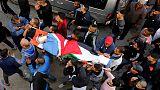 جماعة حقوقية إسرائيلية تفند رواية الجيش في واقعة مقتل فلسطيني