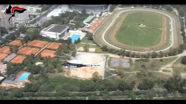 Mani boss su ippodromo Palermo, arresti