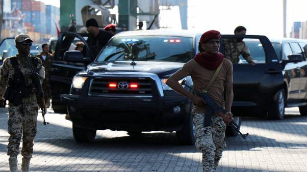 Yemen warring parties agree to reopen Sanaa airport, still in talks on port