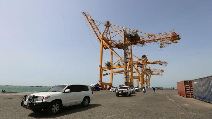 الضغوط تزيد على طرفي الحرب في اليمن مع تركيز محادثات السلام على الحديدة
