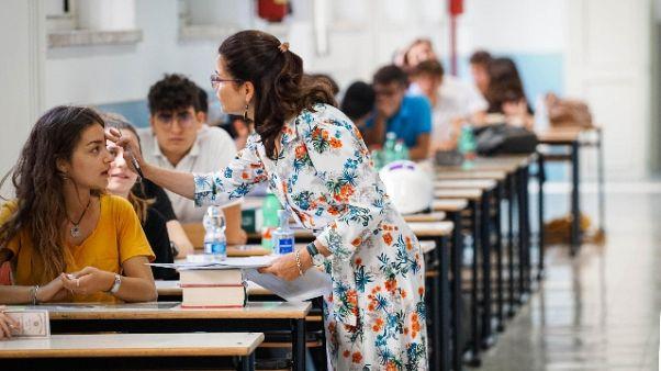 Studenti italiani tra più studiosi in Ue
