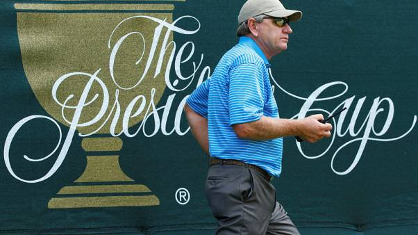 Presidents Cup shows golf yet to become truly global sport