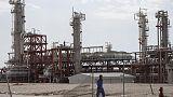 مصادر: مؤسسة البترول الصينية تعلق استثمارات في حقل بارس الجنوبي الإيراني