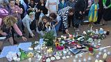 New Zealand holds candlelight vigils for murdered British backpacker
