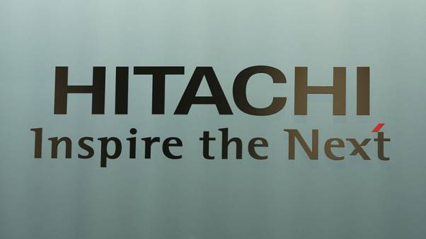 ABB confirms talks with Hitachi over power grid business