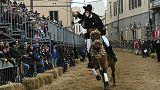Doping: 3 cavalieri Sartiglia indagati
