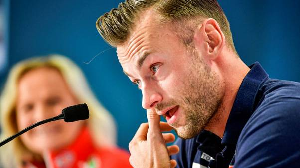 Norway's golden boy Northug announces he is quitting