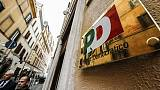 """Pd: Piccione si ritira,""""voto è su Renzi"""""""