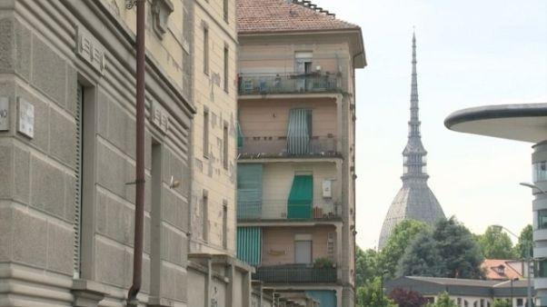 A Torino primo housing sociale per Lgbt