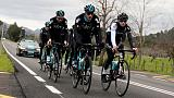 Triumph and controversy - Team Sky's era of domination