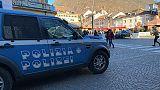 """Sicurezza garantita mercatino Bolzano"""