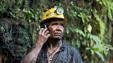 Company walks fine line to revive Colombia emerald mine