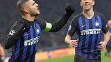 """Orgoglio Icardi, """"Amala e forza Inter"""""""